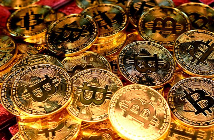 Bitcoin passa dos US$ 60.000; tokens de exchanges disparam