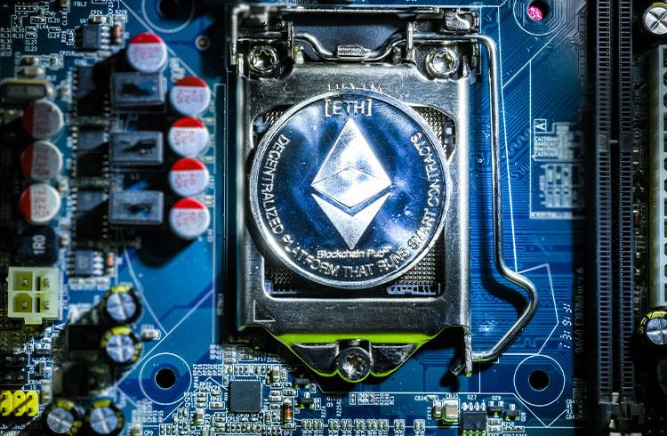Bitmain lança minerador de Ethereum, mas qual o sentido?