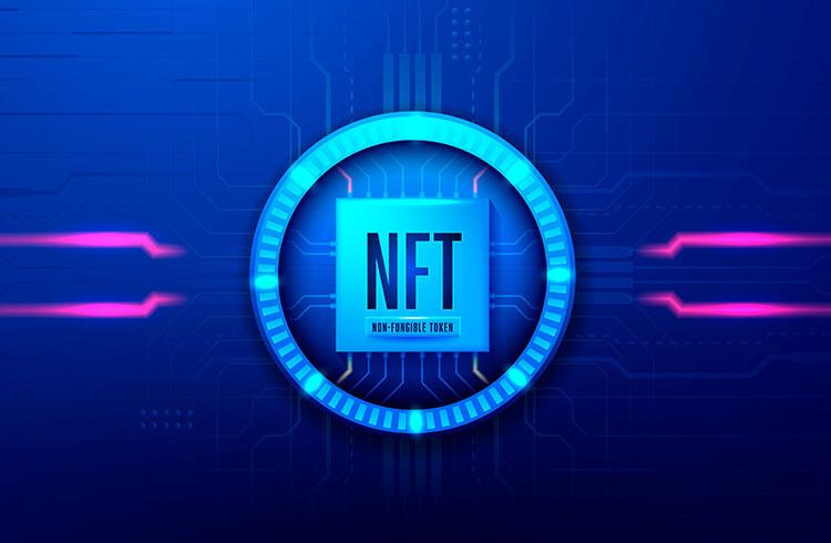 Bloomberg: febre dos NFTs pode estar perto do fim