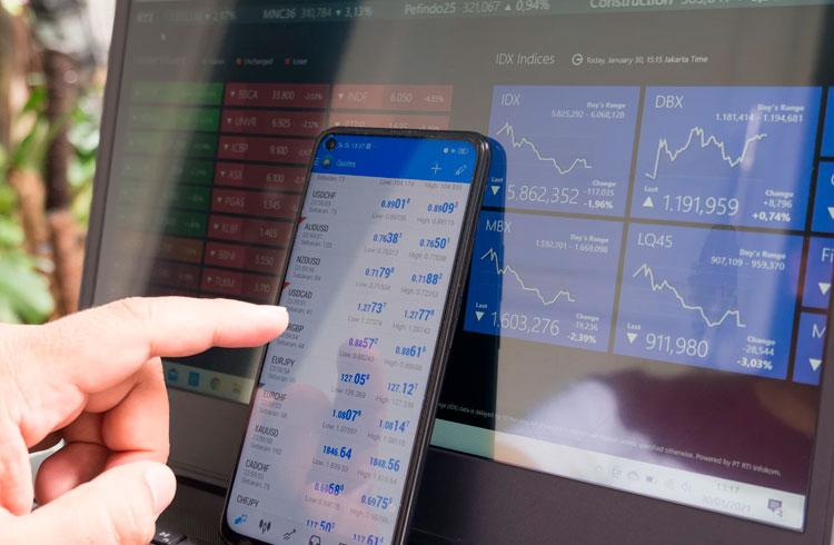 Coinbase começa venda de ações na quarta-feira; saiba como comprar