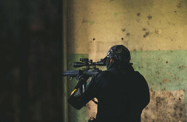 Coinbase patrocina grande campeonato de Counter-Strike