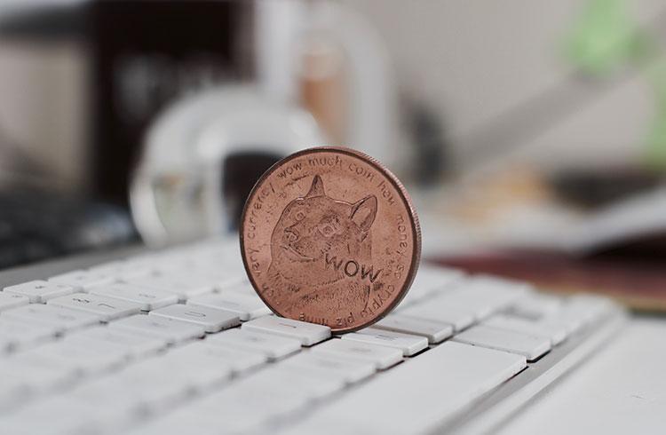 Comunidade da Dogecoin planeja impulsionar o preço para amanhã