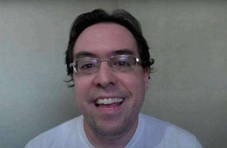 Daniel Fraga ganha NFT com sua famosa frase sobre Bitcoin