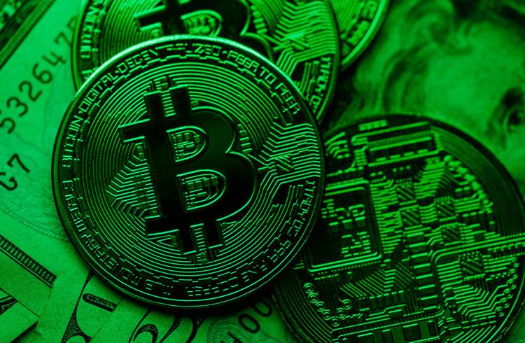 "É hora de ""investir tudo"" no Bitcoin, diz especialista"