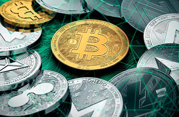 Esqueça o bitcoin: conheça a lista de criptomoedas que entregou 2.250% de valorização em 4 anos – e ganhe R$ 100 para começar a investir