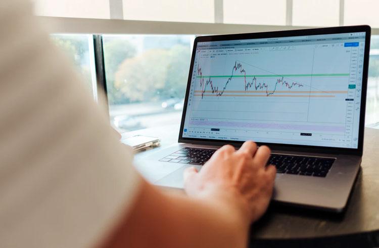 ETF da Hashdex capta R$ 600 milhões e supera expectativas