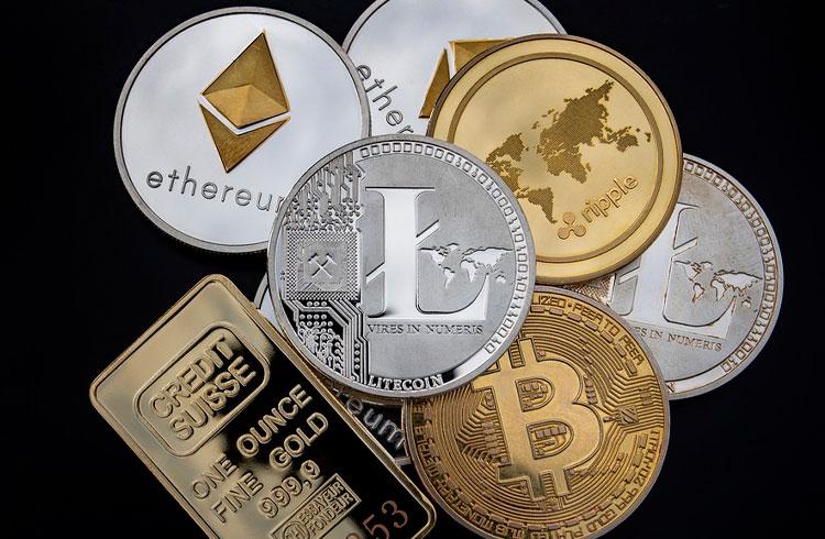 Forbes: 10 maiores investimentos recebidos no ramo de criptomoedas