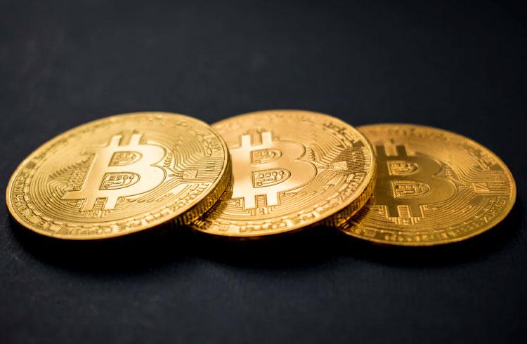 Homem fica bilionário investindo em Bitcoin e maconha