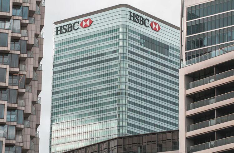 HSBC proíbe compra de ações da MicroStrategy por relação com Bitcoin