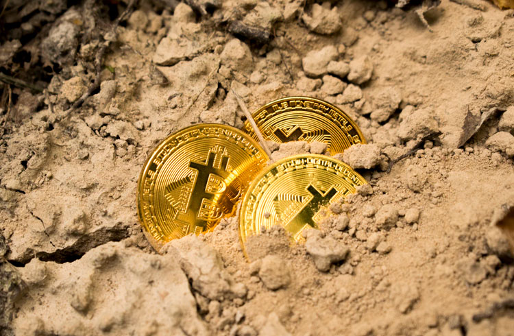 Mineração de Bitcoin atinge recordes de dificuldade e hash rate