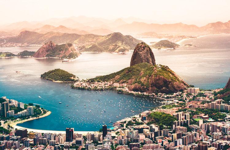Rio de Janeiro e MIT usam blockchain para mapear a favela da Rocinha