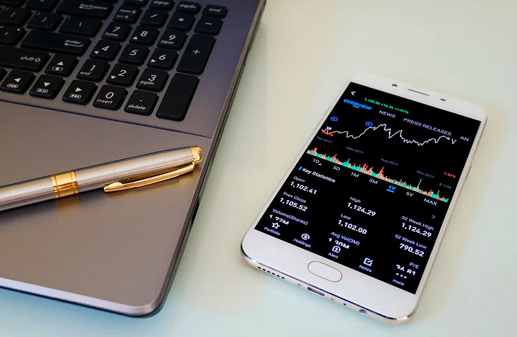 Token de exchange salta 415% e supera Binance Coin