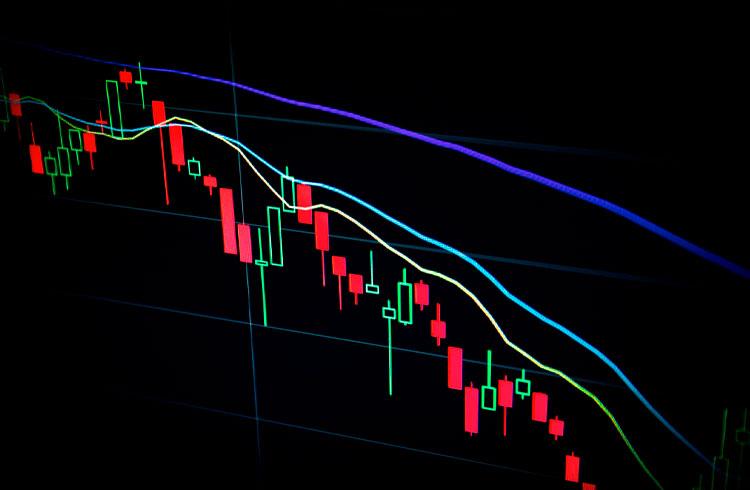 Trader perde R$ 7 milhões durante correção das criptomoedas