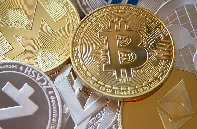 Casal pede reembolso de criptomoedas mineradas taxadas pela Receita