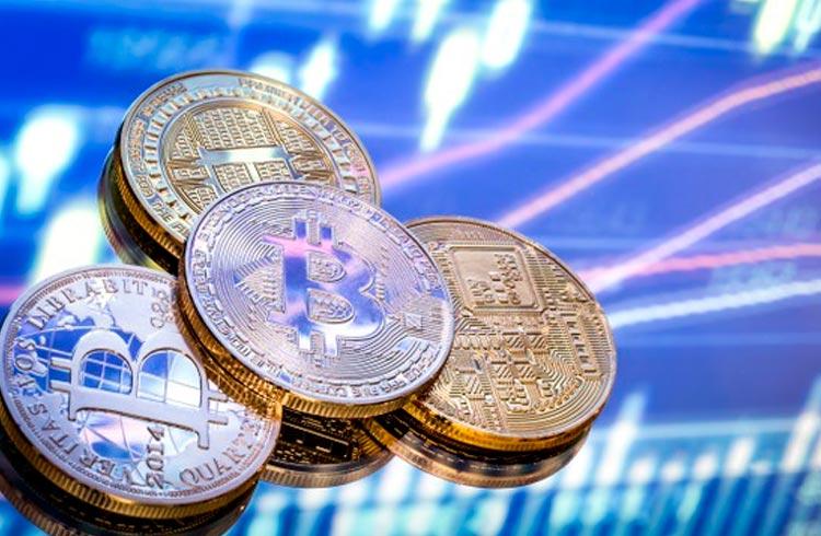 Ciclos de halving do Bitcoin garantem alta até outubro, apontam dados