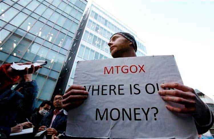 Clientes da Mt. Gox começam a decidir sobre reembolso hoje