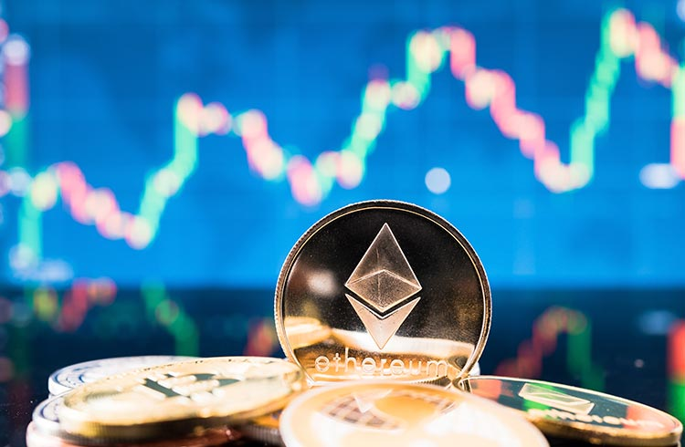 """Ethereum e 4 tokens são """"boas compras"""" para esta queda"""