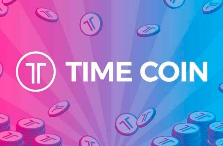 Ganhe US$ 4,5 milhões em TimeCoin (TMCN) na venda especial de tokens