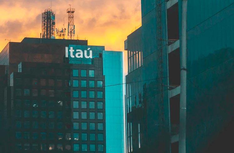 Itaú anuncia tokenização e fundo focado em empresas de blockchain