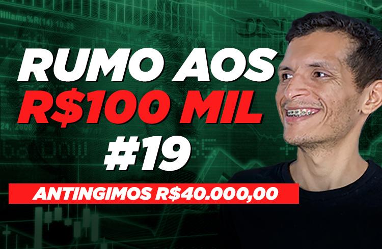 Juntei R$ 40.000 investindo pouco em criptomoedas   Rumo aos 100 mil #19