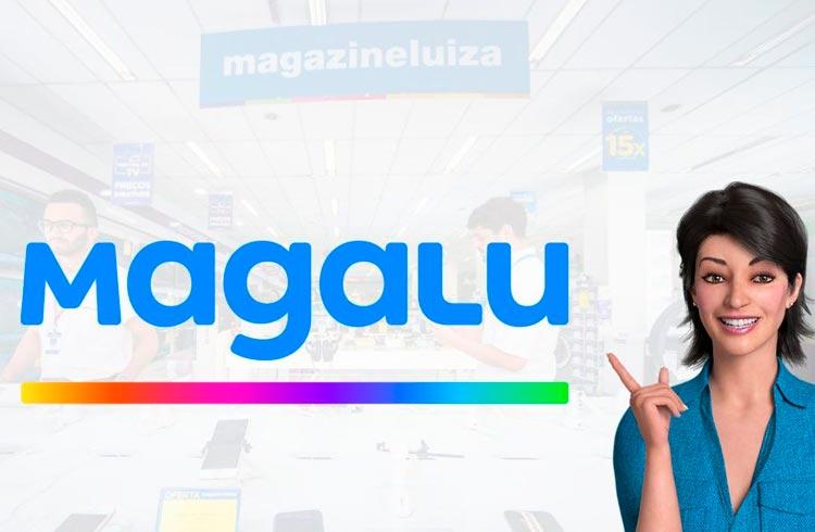 Magalu é empresa que mais retornou valor aos acionistas no mundo