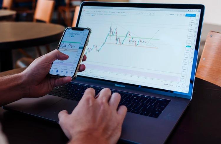 Mercado de criptomoedas se recupera e semana pode ser de alta