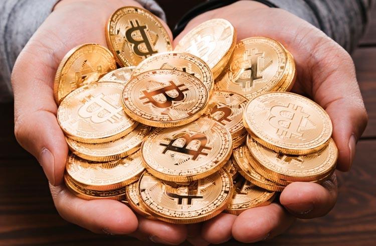 Militar recebe R$ 10 mil em Bitcoin para vazar informações a pirâmide financeira