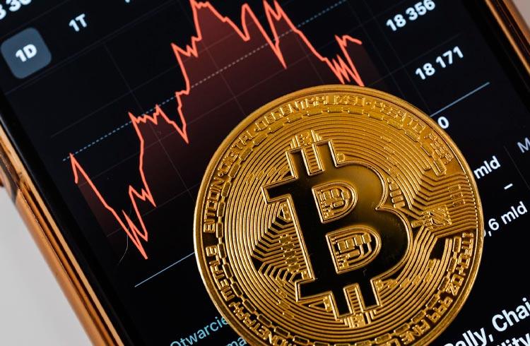 Mineradores deixando a China podem ter causado queda do Bitcoin