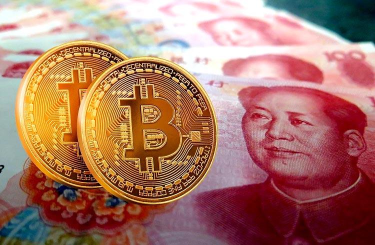 Novela velha: China já baniu Bitcoin 5 vezes desde 2013