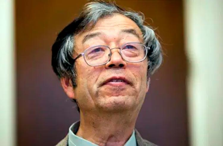 Satoshi Nakamoto é homenageado com curiosa estátua