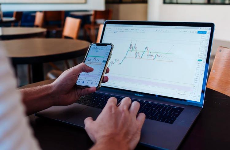 Trader fala para onde vai o preço do Ethereum, Binance Coin e Dogecoin