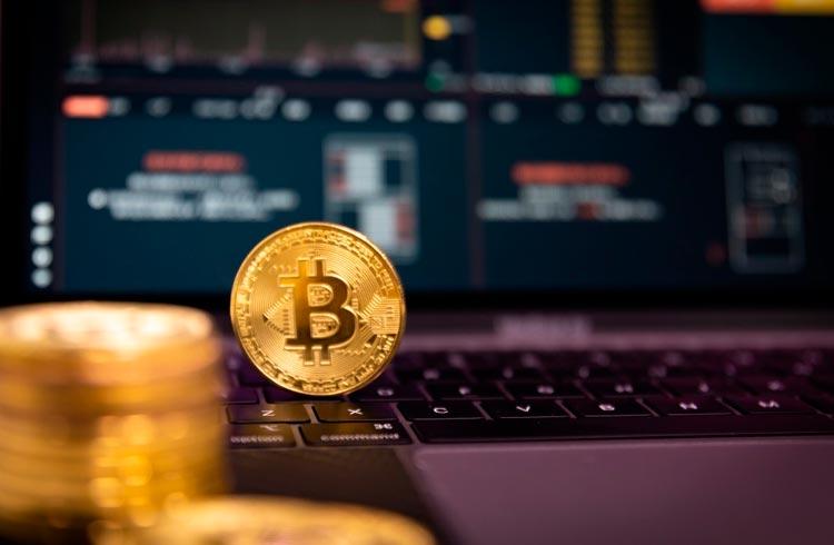 Trader perde R$ 354 milhões com a forte correção do Bitcoin