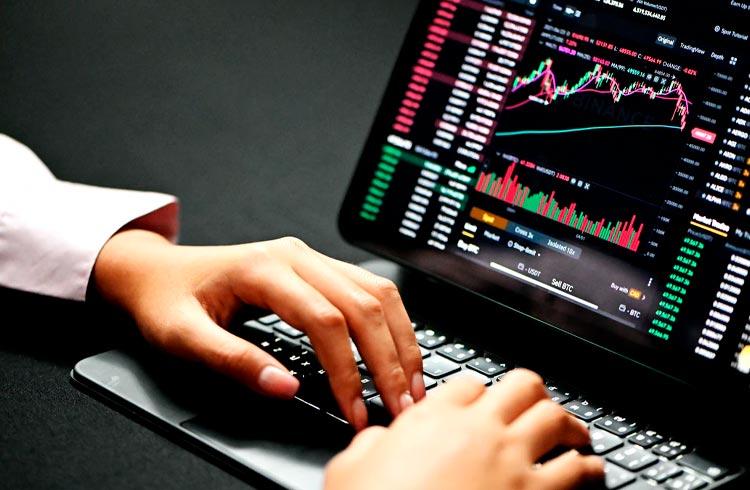 4 criptomoedas para bons lucros em recuperação do mercado
