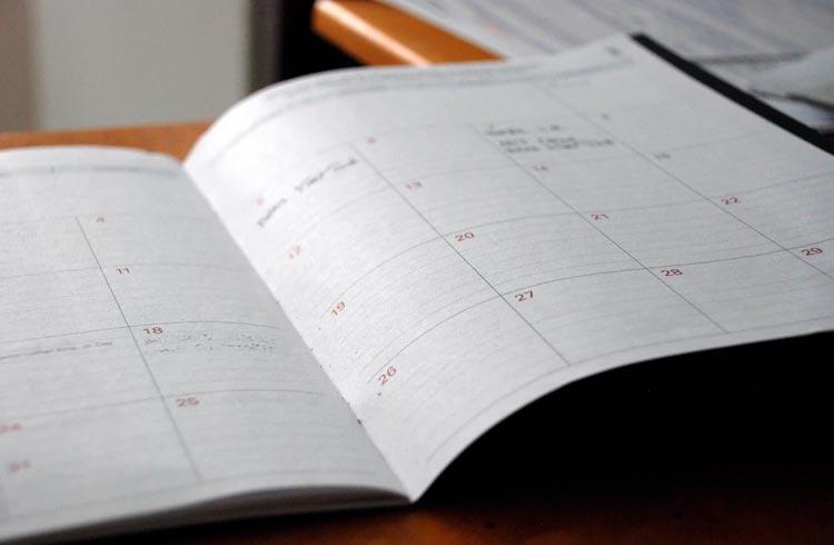 Agenda de Resultados da Bolsa para o segundo trimestre