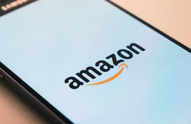 Amazon pode estar preparando produtos em DeFi