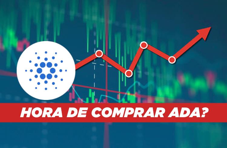 Análise Cardano: ADA cai 60% e assusta investidores
