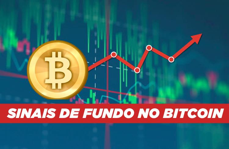 Análise do Bitcoin: BTC parece ter formado um fundo