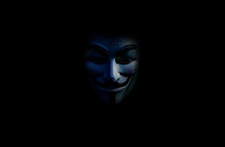 Anonymous publica vídeo acusando Elon Musk de manipular o Bitcoin