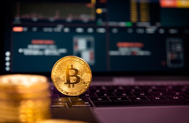 Bitcoin derrete 10% em 24 horas; Ethereum e Binance Coin acompanham