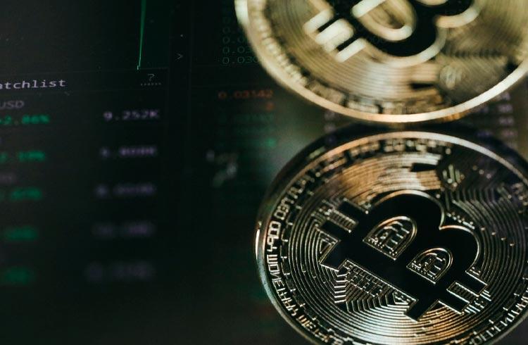 Bitcoin está fora de perigo com suporte em US$ 30 mil?