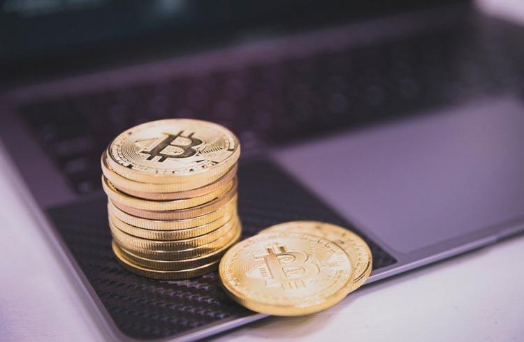 Bitcoin exibe um forte suporte na área dos US$ 30.000