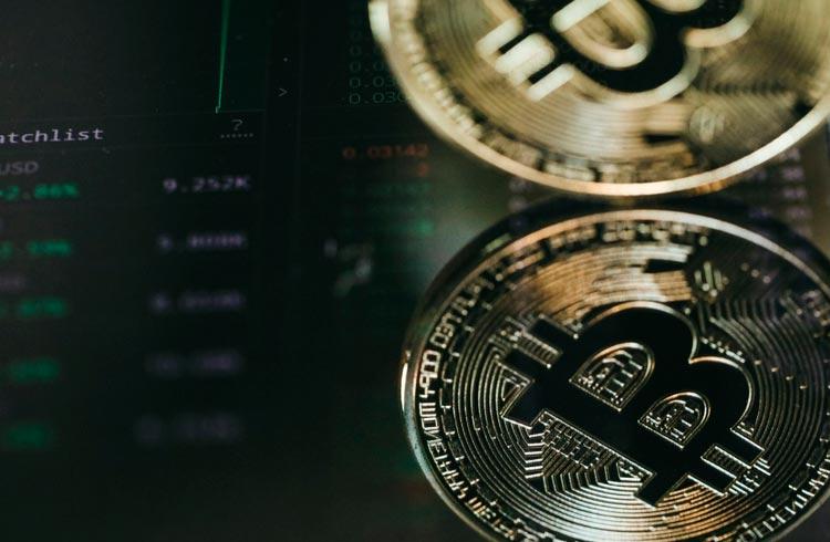 Bitcoin pode cair mais 40% se perder importante suporte