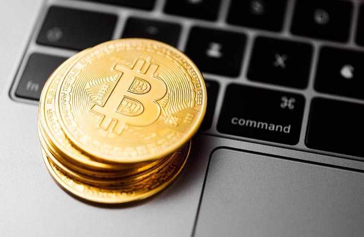 Bitcoin rompe os US$ 40 mil após 2 semanas de tentativas