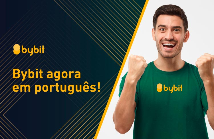 Bybit Exchange anuncia o lançamento de sua plataforma em português brasileiro
