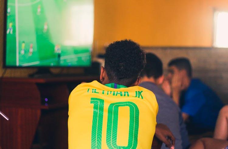 CBF anuncia token e NFTs da Seleção Brasileira de futebol