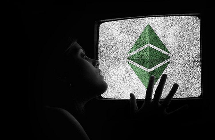Celebridades promovem cópia do Ethereum que pode ser pirâmide
