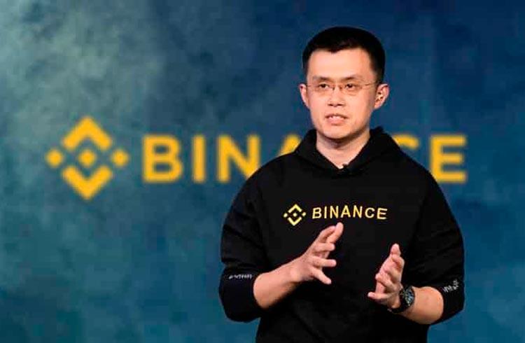 CEO da Binance vendeu até a casa para comprar Bitcoin em 2014