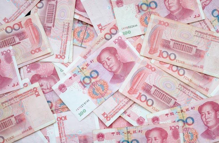 China lança 3.000 caixas eletrônicos para comprar sua moeda digital