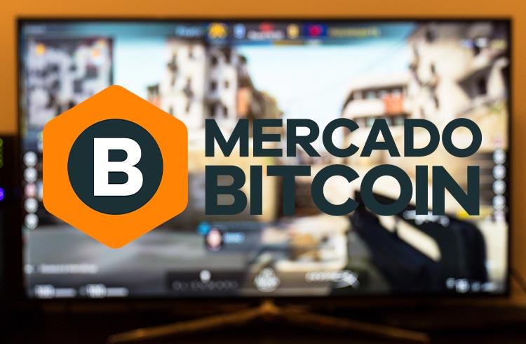 Circuito brasileiro de Counter-Strike recebe patrocínio do Mercado Bitcoin