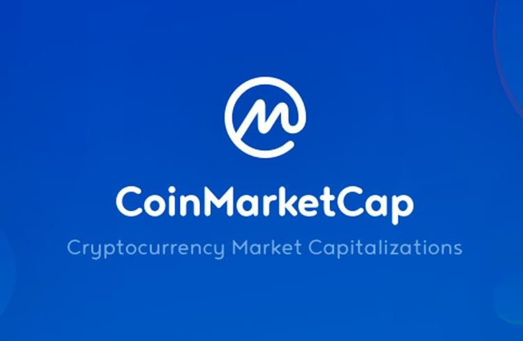 CoinMarketCap integra DEX na plataforma em parceria com Uniswap